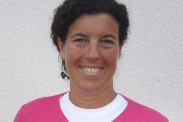 Barnpsykologen Liv Svirsky