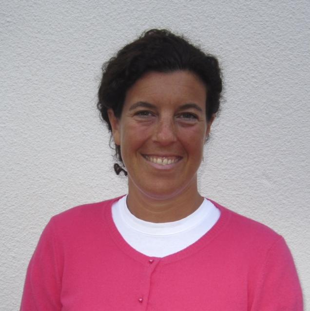 Liv Svirsky