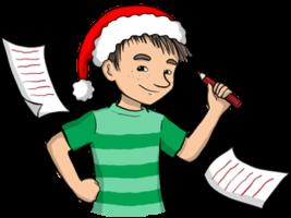 symbol-skriva-jul
