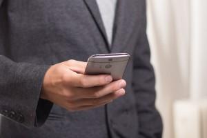mobil -beskärd