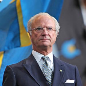 Kung Carl den 16:e Gustaf