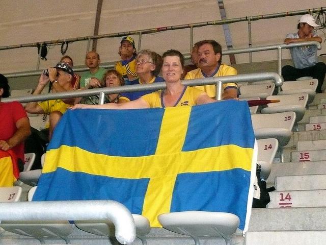 Sveriges f19 till em
