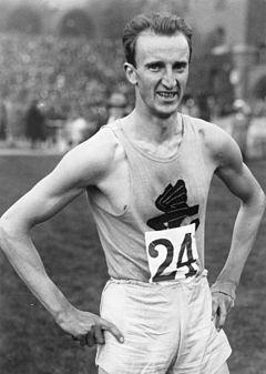 Sten Pettersson var den första som fick Bragdguldet.