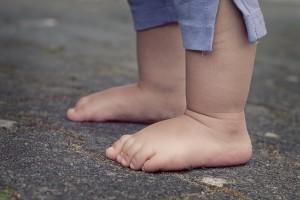 fötter -beskärd