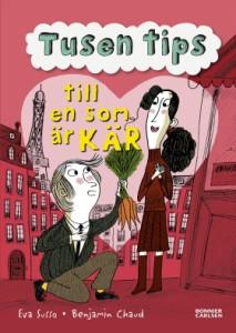 Tusen tips till en som är kär av Eva Susso