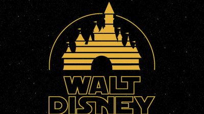 Disneys logga