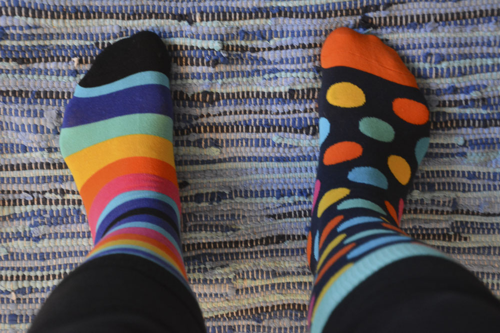 Rocka Sockorna Facebook: Rocka Sockorna är Tillbaka