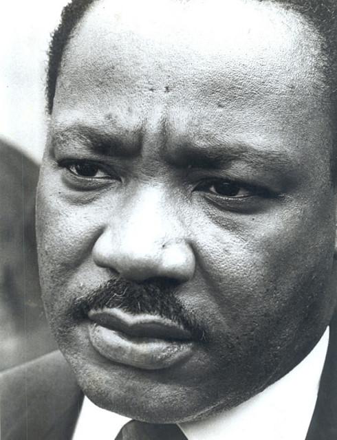 Martin Luther King Jr var en av de som fortsatte arbete för lika rättigheter för afro-amerikaner i det moderna USA.