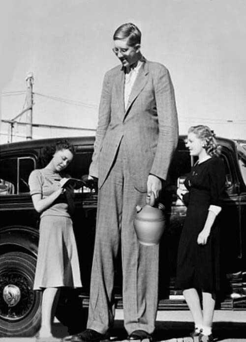 världens längsta levande man