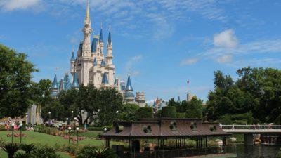 Alicjas dröm om att åka till Disney World kommer snart gå i uppfyllelse.