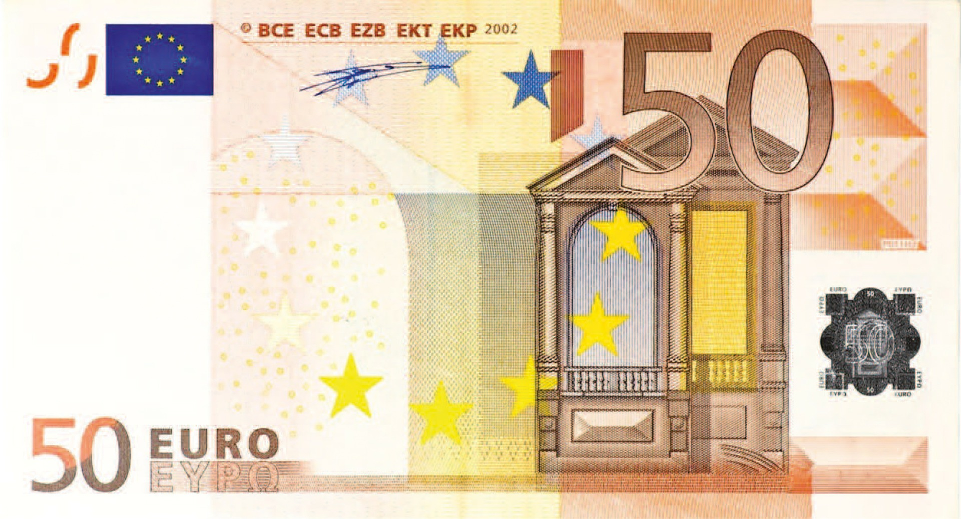 Den gemensamma valuta som flera EU-länder har heter Euro.