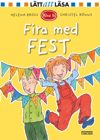 Fira-med-fest