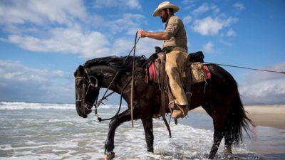 Lång torka kan göra att de sista cowboyarna försvinner.