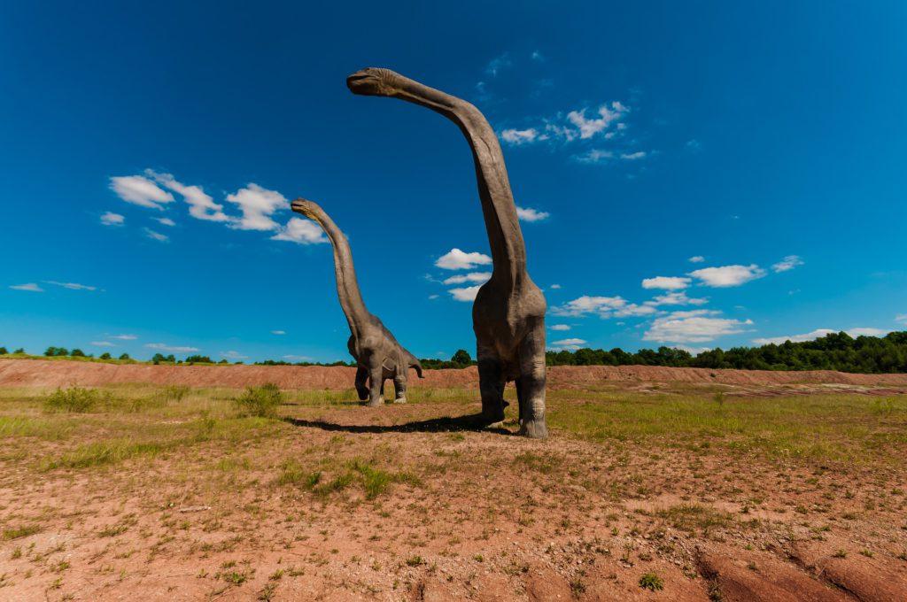Dinosaurier Kan Ha Varit Röda Minibladet Sn