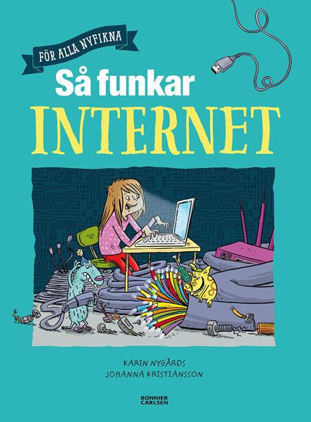 Så funkar internet