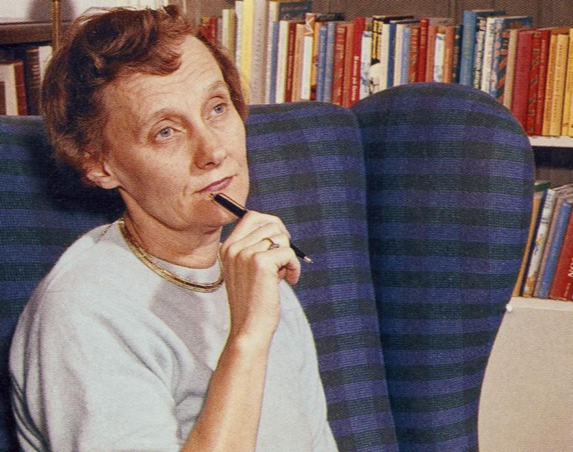 Astrid Lindgrens liv ska nu bli film.