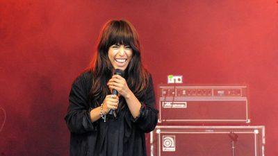 Loreen är en av de artister som kommer vara med i Melodifestivalen nästa år. Foto: Anders Henrikson
