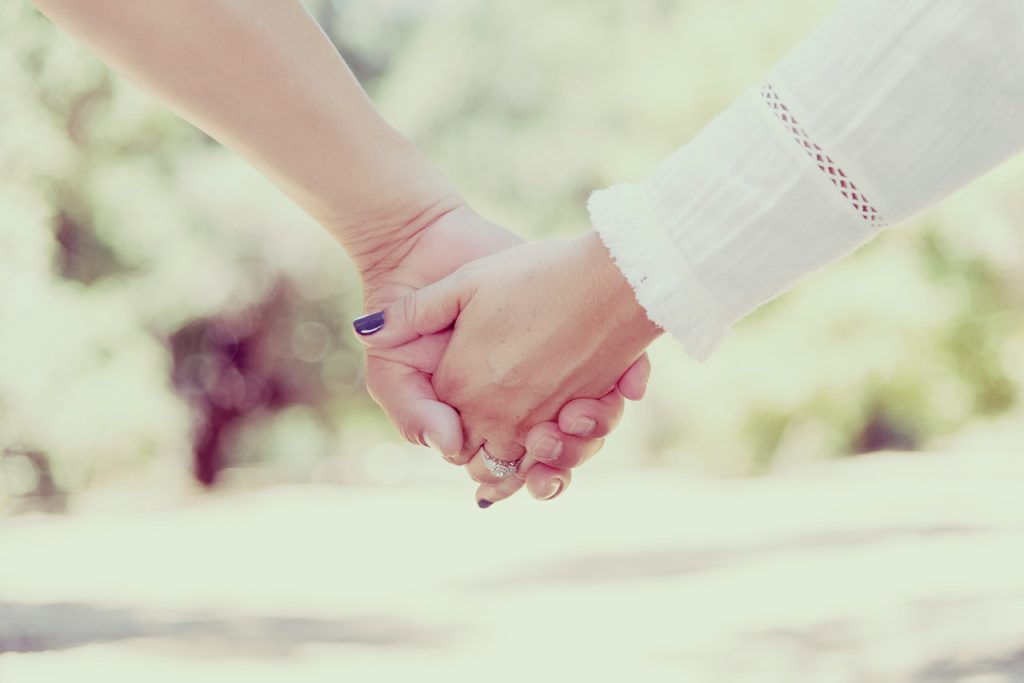 Vill Gifta Par