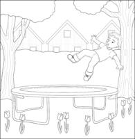 Bild att färglägga