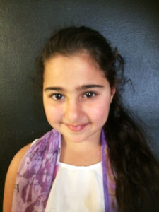 Salma Muheb Kafri