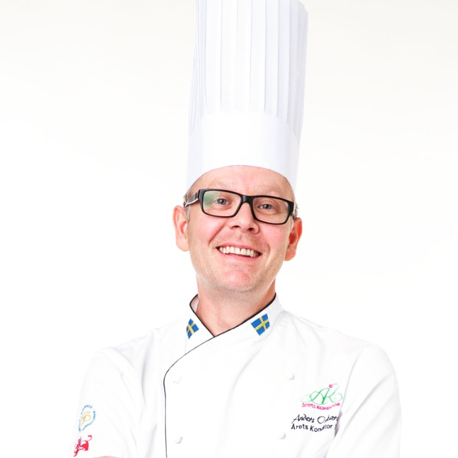 Anders Oskarsson