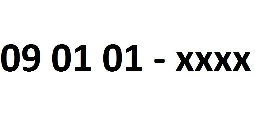 090101-xxxx