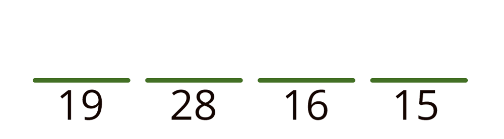 19 28 16 15
