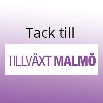 Tack till Tillväxt Malmö