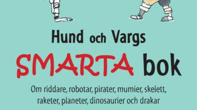 Hund och Vargs smarta bok