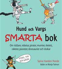 Hund och Vargs smarta bok.