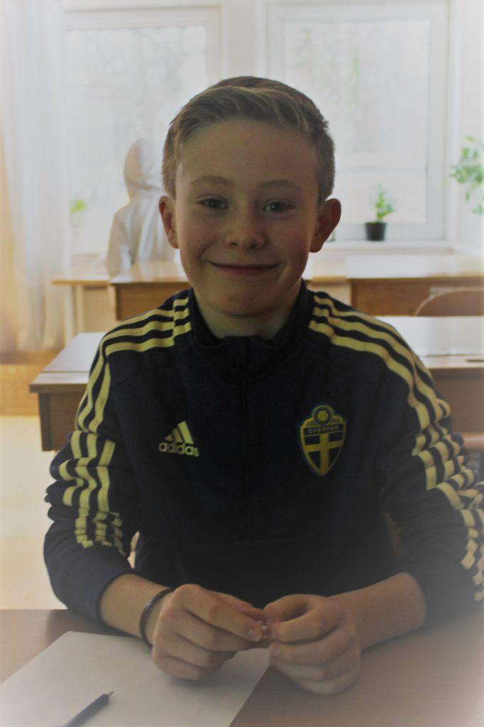 Filip Holmkvist