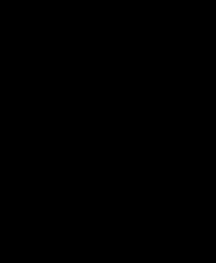 En tecknad bild av en hand som lägger ner ett papper i en skåra på ovansidan av en låda.