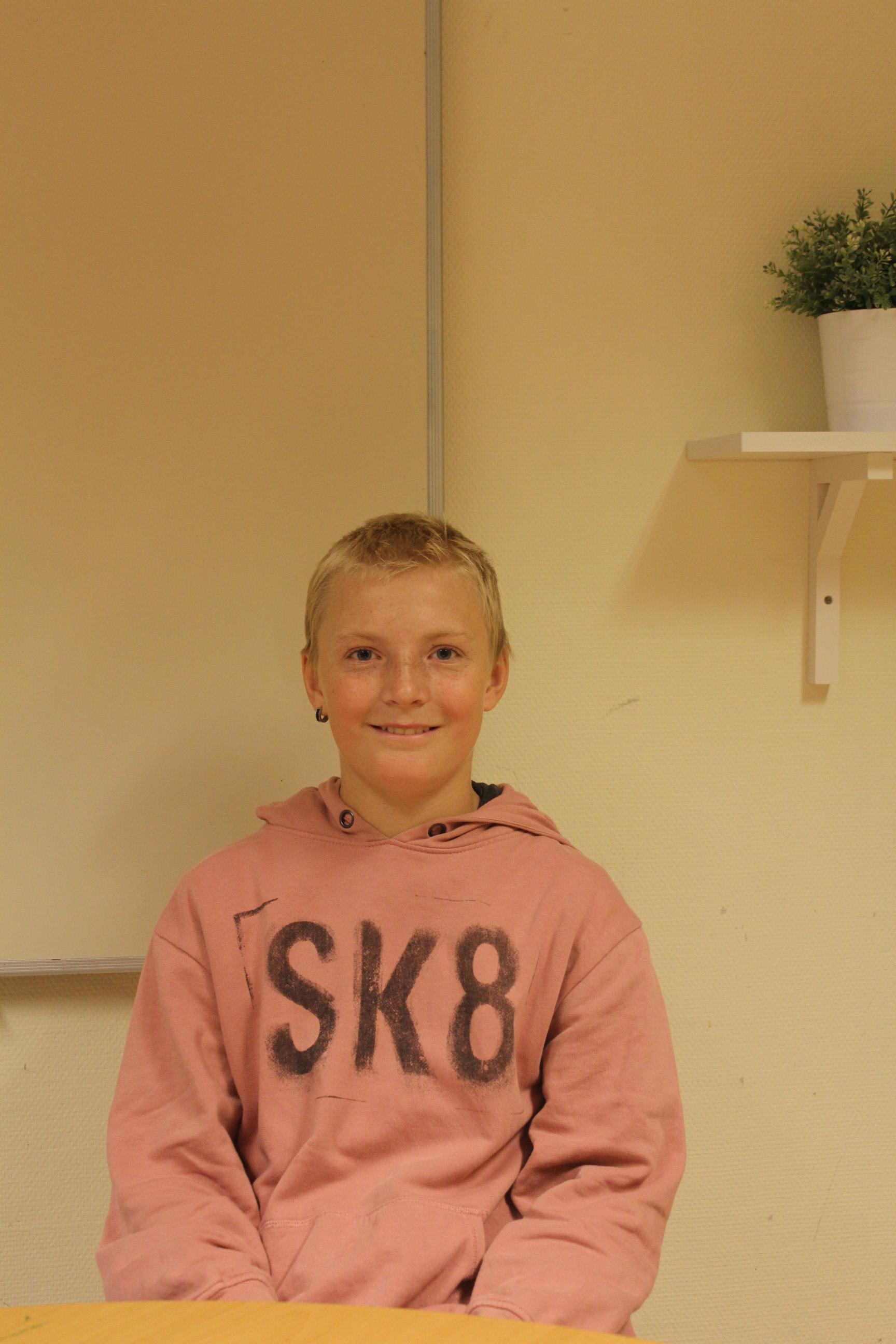 Rasmus Olsson