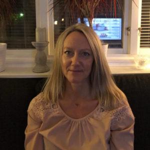 Camilla Pihlqvist