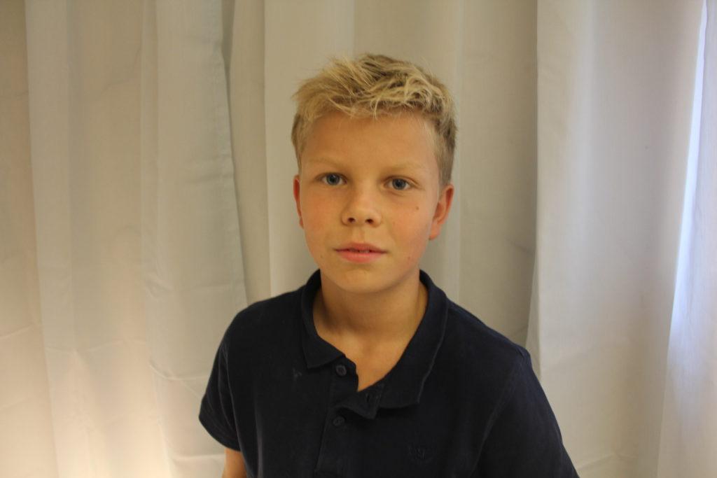 Nils Paulsson