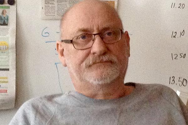 Läraren Niklas