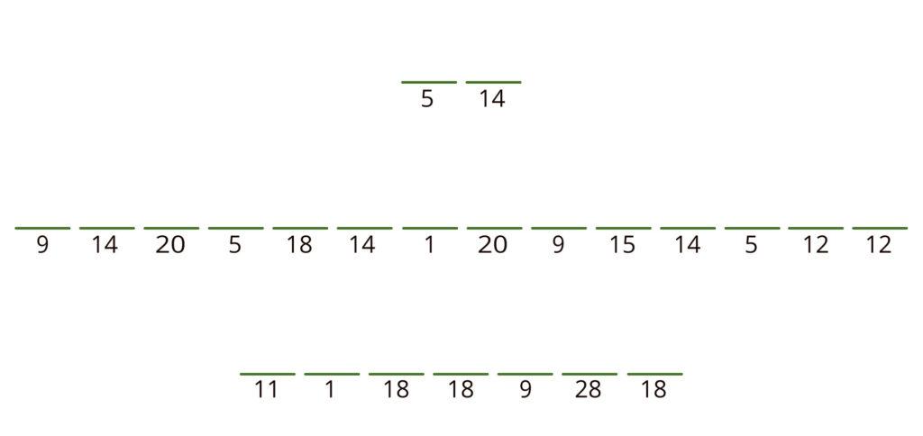 5 14 nytt ord 9 14 20 5 18 14 1 20 9 15 14 5 12 12 nytt ord 11 1 18 18 9 28 18