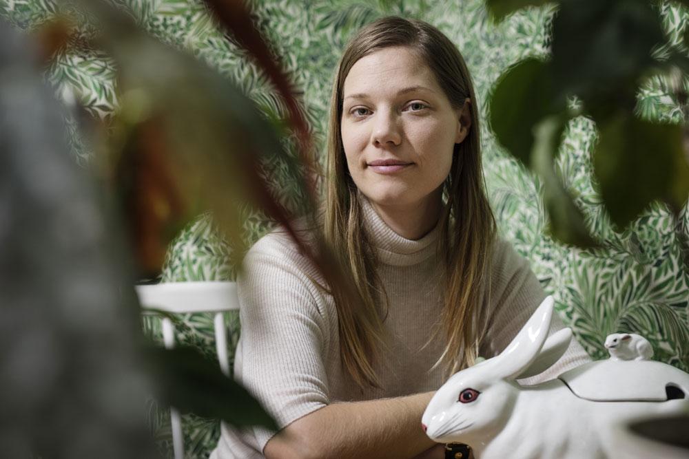 Emma Karinsdotter
