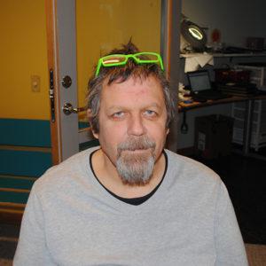 Per-Åke