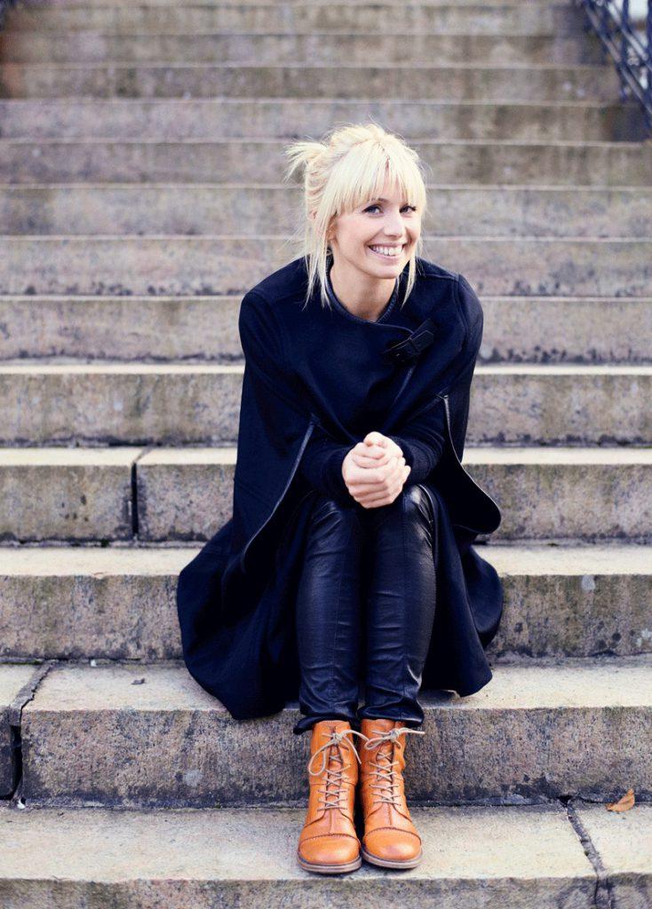 Tina Nordström