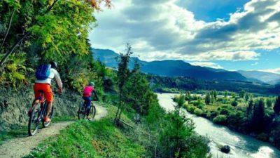 Cykling på Nya Zeeland