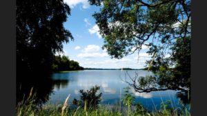 Sjön Yngaren