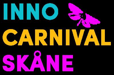 Logga: INNO CARNIVAL SKÅNE