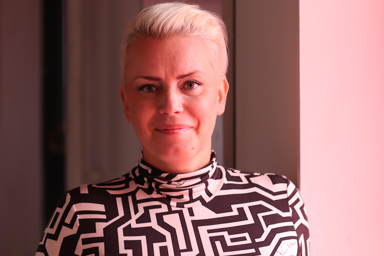 Sandra Leiknes