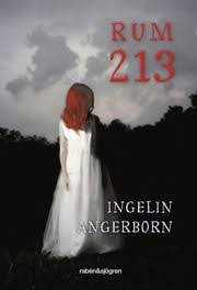 Ingelin Ingerborns bok rum 213