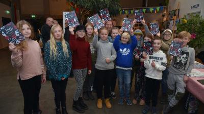 Bokfestivalen i Värmland