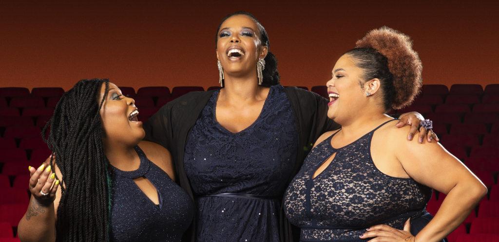 Gruppen The Mamas