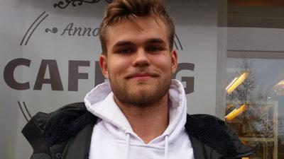 Erik Borgenhäll