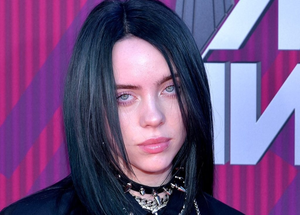 Artisten Billie Eilish