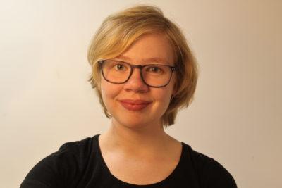 Månadens kändis Emma-Karin Rehnman